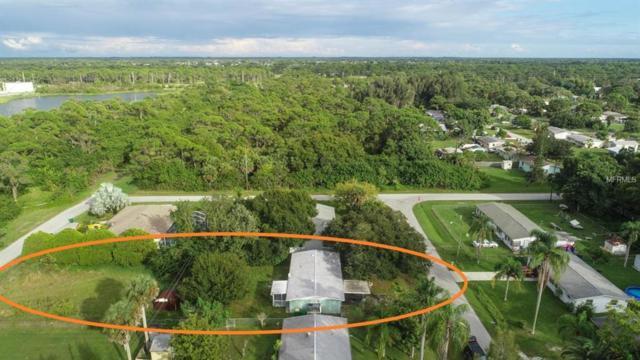 8362 Pelican Rd., Englewood, FL 34224 (MLS #D6103509) :: Griffin Group