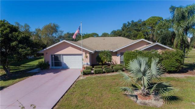 73 Cornelius Boulevard, Port Charlotte, FL 33953 (MLS #D6103526) :: Cartwright Realty