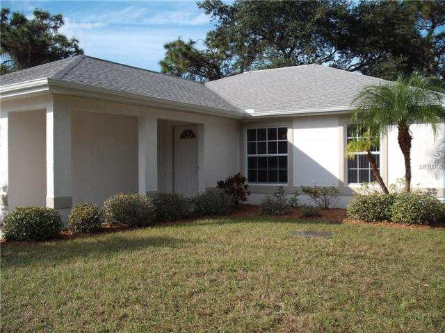 234 Wayne, Rotonda West, FL 33947 (MLS #D6103603) :: Team Touchstone