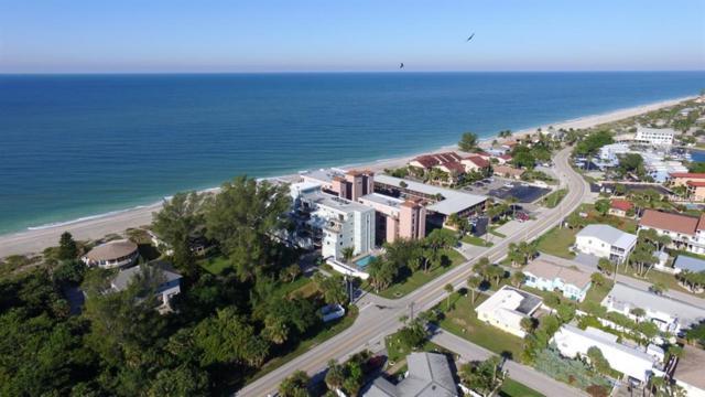 50 Meredith Drive #8, Englewood, FL 34223 (MLS #D6103644) :: Sarasota Home Specialists