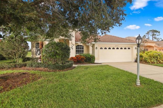 2757 Royal Palm Drive, North Port, FL 34288 (MLS #D6103694) :: Griffin Group
