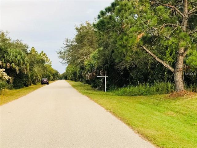 17077 Constance Lane, Port Charlotte, FL 33948 (MLS #D6103775) :: Homepride Realty Services