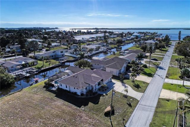 1975 Michigan Avenue, Englewood, FL 34224 (MLS #D6104153) :: Medway Realty
