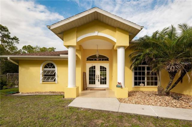 3136 Tropicaire Boulevard, North Port, FL 34286 (MLS #D6104188) :: The Duncan Duo Team