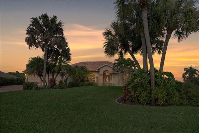 1136 Boundary Boulevard, Rotonda West, FL 33947 (MLS #D6104202) :: The BRC Group, LLC
