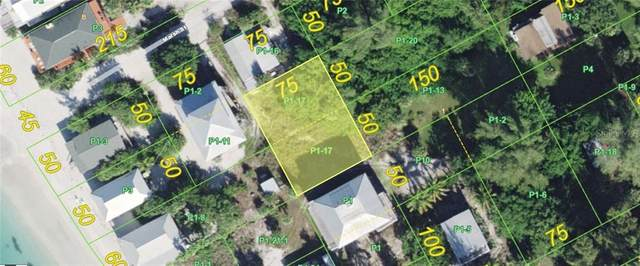8728 or 8732 Grand Avenue, Placida, FL 33946 (MLS #D6104204) :: The Lersch Group