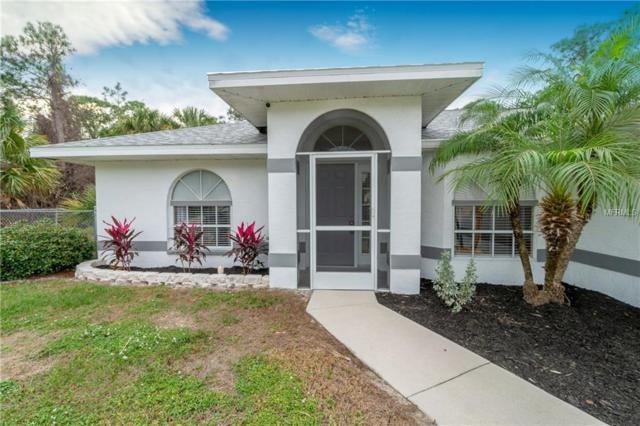 1279 Sargent Street, North Port, FL 34287 (MLS #D6104286) :: Homepride Realty Services