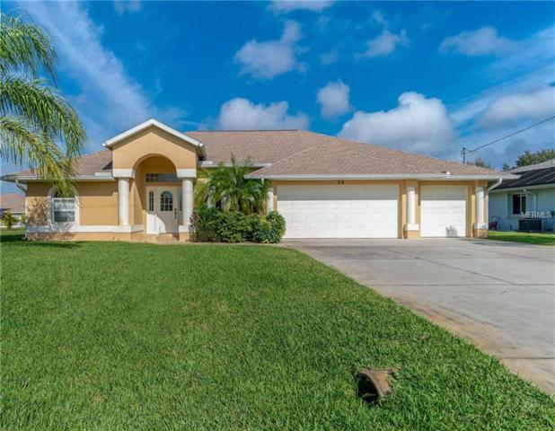 59 White Marsh Lane, Rotonda West, FL 33947 (MLS #D6104295) :: Homepride Realty Services