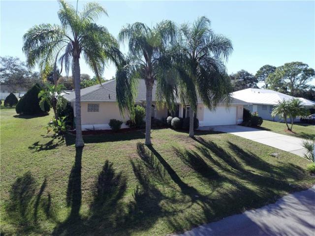 4461 Baroda Avenue, North Port, FL 34287 (MLS #D6104337) :: Team Suzy Kolaz