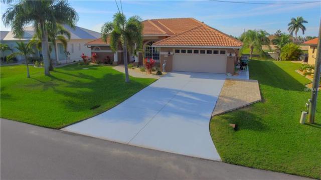 9287 Key West Street, Port Charlotte, FL 33981 (MLS #D6104436) :: Homepride Realty Services