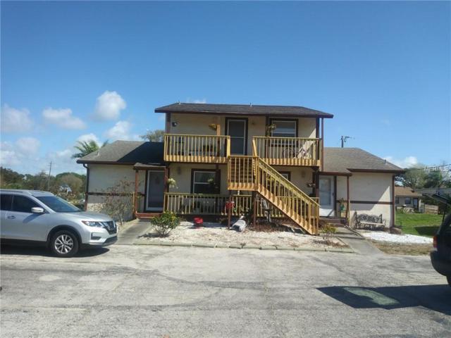 1605 Morning Dove Lane C, Englewood, FL 34224 (MLS #D6104438) :: The BRC Group, LLC