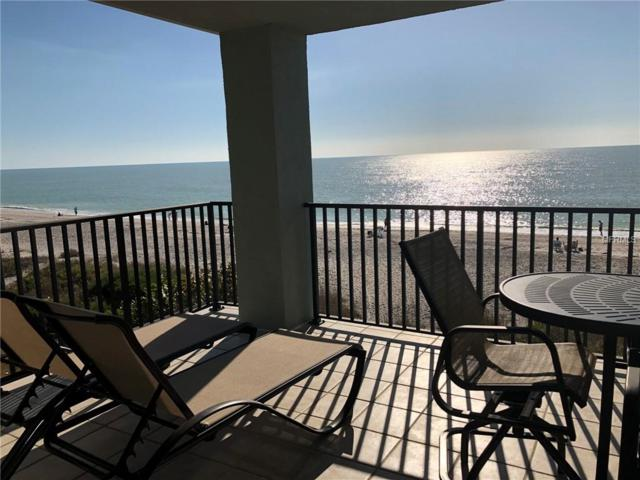 50 Meredith Drive #3, Englewood, FL 34223 (MLS #D6104520) :: Sarasota Home Specialists