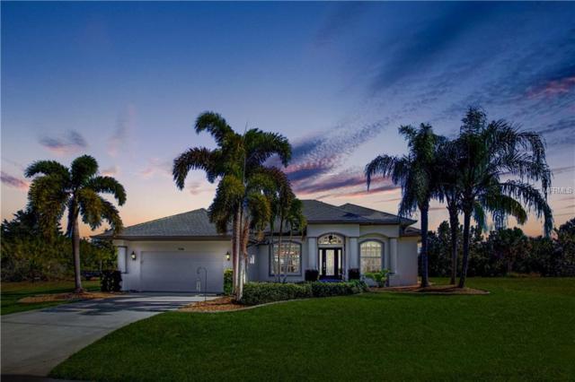 9588 Applin Circle, Port Charlotte, FL 33981 (MLS #D6104622) :: Homepride Realty Services