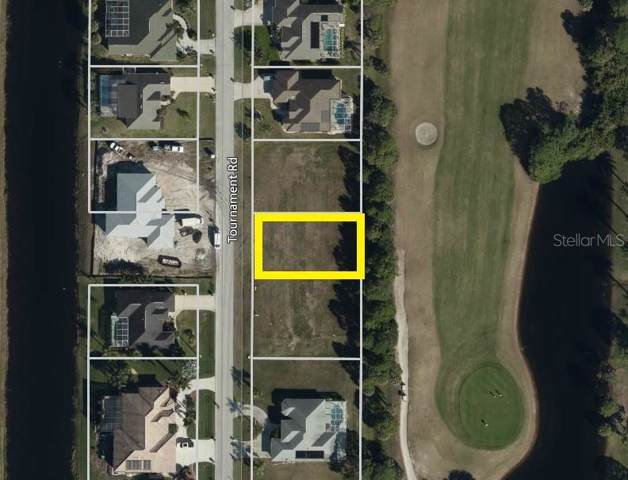 202 Tournament Road, Rotonda West, FL 33947 (MLS #D6104822) :: GO Realty