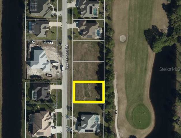 204 Tournament Road, Rotonda West, FL 33947 (MLS #D6104837) :: GO Realty