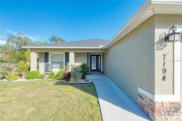 7194 Deegan Street, Englewood, FL 34224 (MLS #D6104877) :: Griffin Group