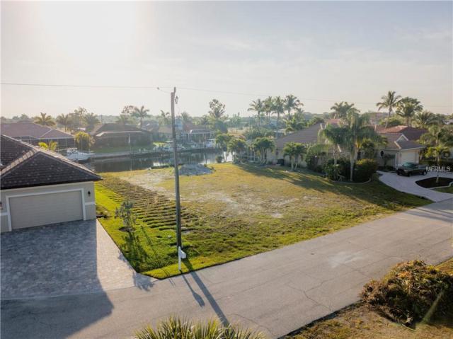 1212 Gorda Cay Lane, Punta Gorda, FL 33950 (MLS #D6104992) :: The Duncan Duo Team
