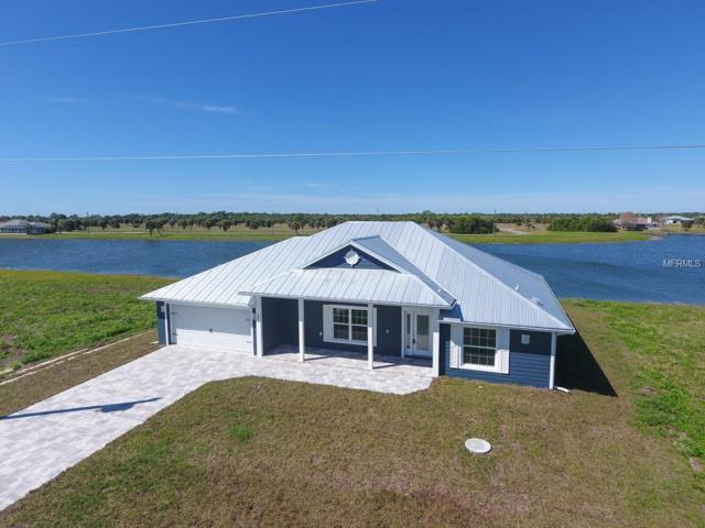 37 Blue Hen Drive, Placida, FL 33946 (MLS #D6104996) :: RE/MAX Realtec Group