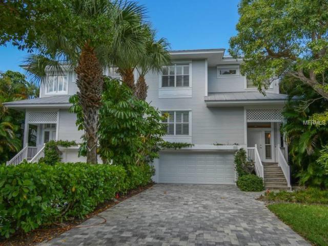 808 South Harbor Drive, Boca Grande, FL 33921 (MLS #D6105023) :: The BRC Group, LLC