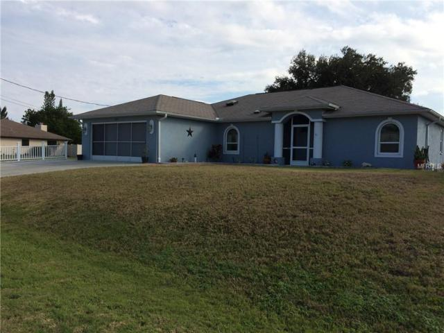 10135 Charlemont Avenue, Englewood, FL 34224 (MLS #D6105056) :: RE/MAX Realtec Group