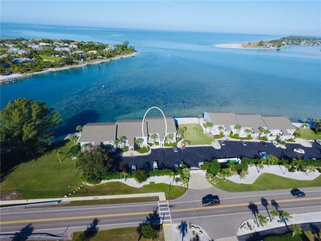 6001 Boca Grande Causeway E53, Boca Grande, FL 33921 (MLS #D6105096) :: The BRC Group, LLC