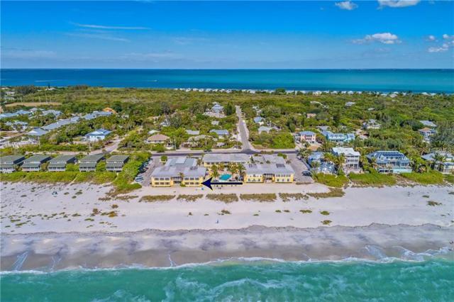 320 Gulf Boulevard 2B, Boca Grande, FL 33921 (MLS #D6105115) :: Heckler Realty