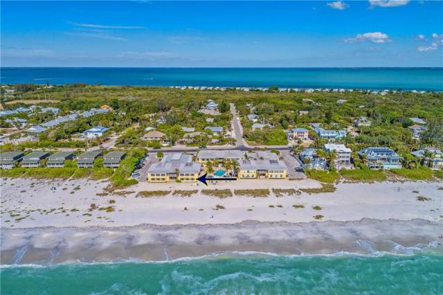 320 Gulf Boulevard 2B, Boca Grande, FL 33921 (MLS #D6105115) :: The BRC Group, LLC