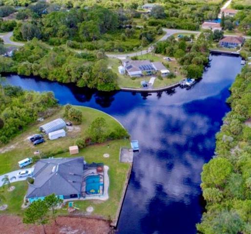 12371 Koenig Lane, Port Charlotte, FL 33953 (MLS #D6105121) :: Bob Paulson with Vylla Home