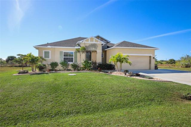 15433 Avery Road, Port Charlotte, FL 33981 (MLS #D6105254) :: Medway Realty
