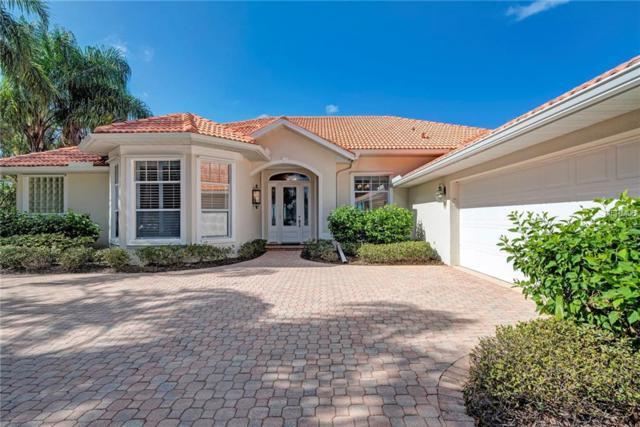 3081 Rivershore Lane, Port Charlotte, FL 33953 (MLS #D6105288) :: Delgado Home Team at Keller Williams