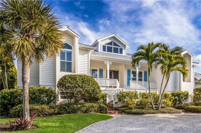 1716 Jose Gaspar Drive, Boca Grande, FL 33921 (MLS #D6105304) :: The BRC Group, LLC