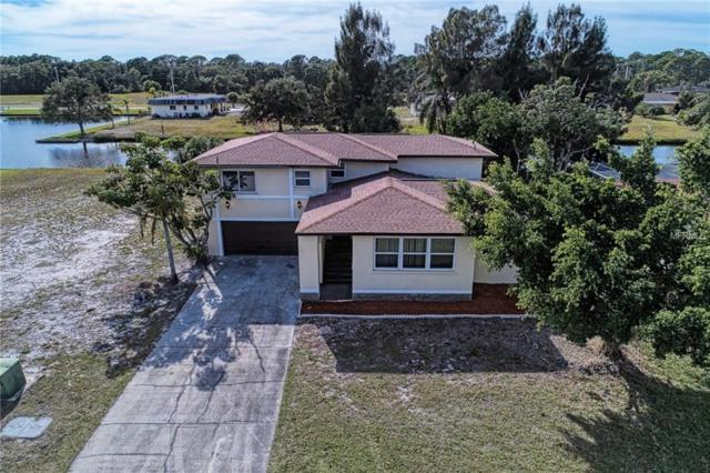 123 Rotonda Circle, Rotonda West, FL 33947 (MLS #D6105368) :: Griffin Group