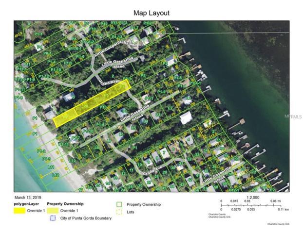 8194 Grand Avenue, Placida, FL 33946 (MLS #D6105567) :: The BRC Group, LLC