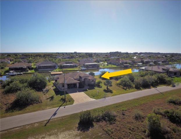 8308 Tecumseh Circle, Port Charlotte, FL 33981 (MLS #D6105751) :: RE/MAX Realtec Group