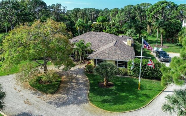 1183 Larchmont Drive, Englewood, FL 34223 (MLS #D6105757) :: Sarasota Home Specialists