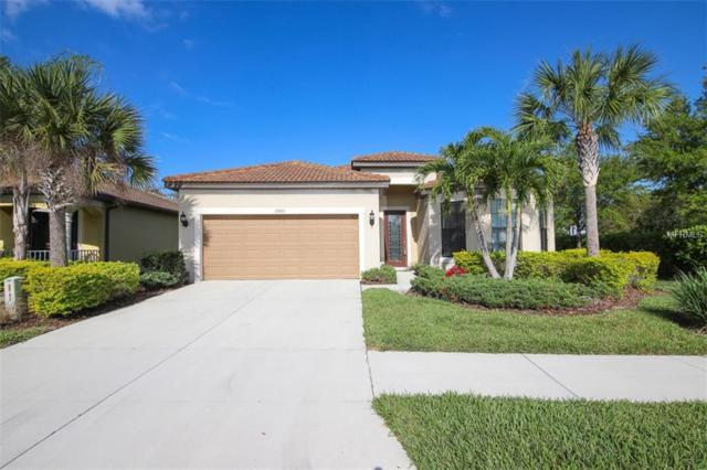 2563 Arugula Drive, North Port, FL 34289 (MLS #D6105787) :: Griffin Group