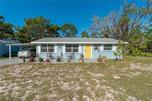 9031 Everington Road, Englewood, FL 34224 (MLS #D6105867) :: Burwell Real Estate