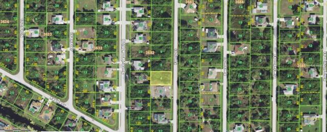 7117 Fancy Street, Englewood, FL 34224 (MLS #D6106228) :: Delgado Home Team at Keller Williams