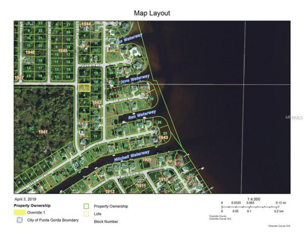 3536 Dwight Street, Port Charlotte, FL 33981 (MLS #D6106233) :: Medway Realty