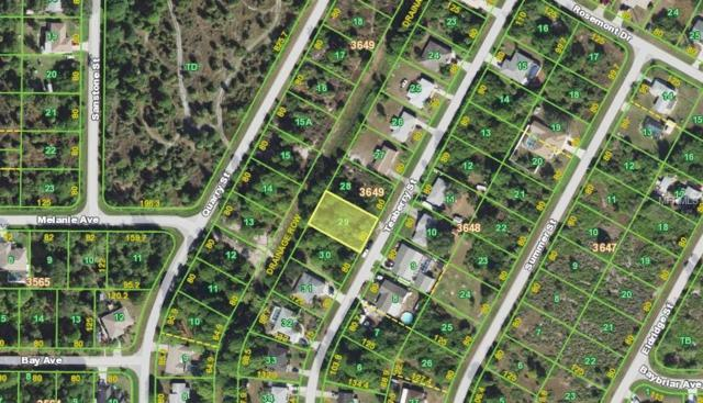 7147 Teaberry Street, Englewood, FL 34224 (MLS #D6106247) :: Medway Realty