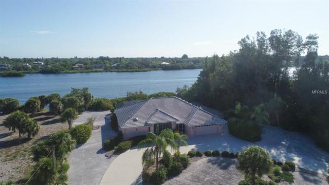 713 N Manasota Key Road, Englewood, FL 34223 (MLS #D6106281) :: Sarasota Home Specialists