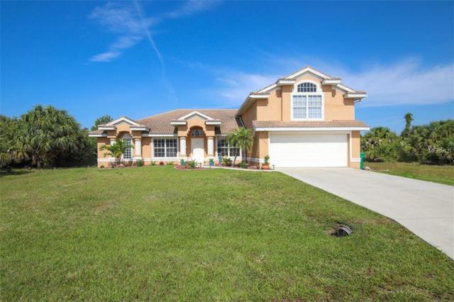 9395 Migue Circle, Port Charlotte, FL 33981 (MLS #D6106285) :: Burwell Real Estate