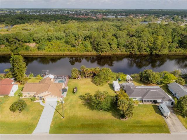 12030 Chancellor Boulevard, Port Charlotte, FL 33953 (MLS #D6106321) :: Baird Realty Group