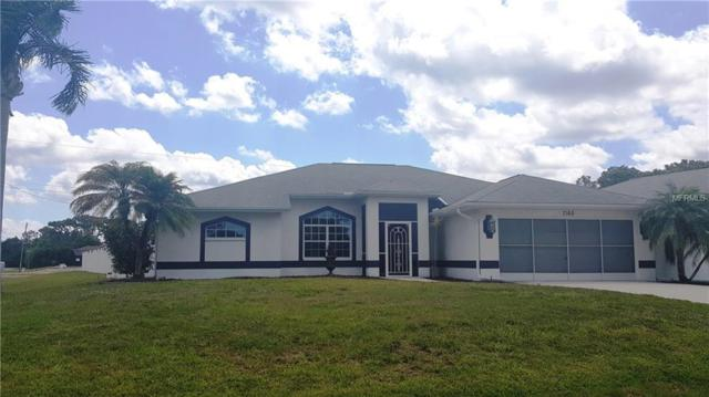 7160 Dateland Street, Englewood, FL 34224 (MLS #D6106332) :: Mark and Joni Coulter | Better Homes and Gardens