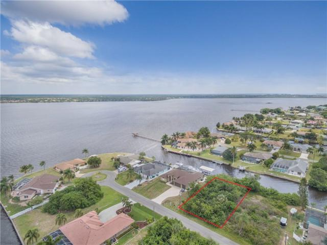 2532 Klass Terrace, Port Charlotte, FL 33981 (MLS #D6106358) :: Medway Realty