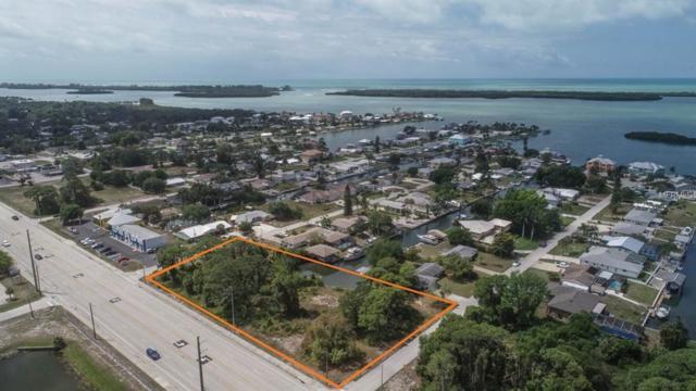 2444 Placida Road, Englewood, FL 34224 (MLS #D6106464) :: Medway Realty