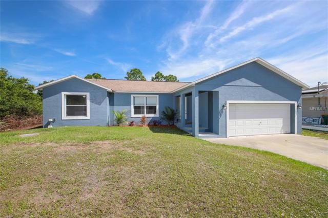 12006 Helicon Avenue, Port Charlotte, FL 33981 (MLS #D6106528) :: Mark and Joni Coulter | Better Homes and Gardens
