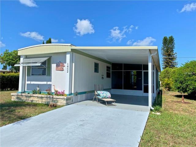 1402 Flamingo Drive, Englewood, FL 34224 (MLS #D6106570) :: The BRC Group, LLC