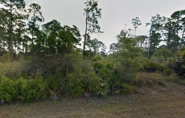 4082 Jeanette Street, Port Charlotte, FL 33948 (MLS #D6106588) :: The Duncan Duo Team