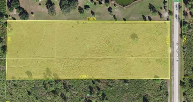4750 Cypress Grove Circle, Punta Gorda, FL 33982 (MLS #D6106599) :: GO Realty